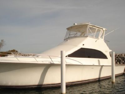 Previous surveys by Stateline Marine
