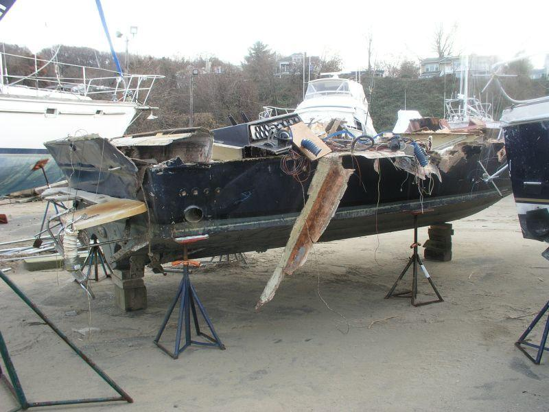 Stateline Marine Surveyors, James T. Seith, SAMS® AMS ...
